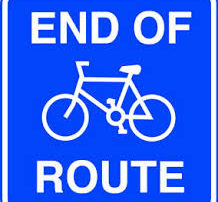 cycle-route-sign