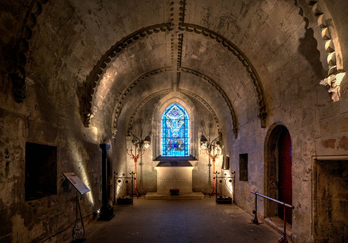 Things To See & Do - The Official Rosslyn Chapel Website
