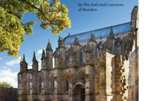 Rosslyn Chapel Hardback Book