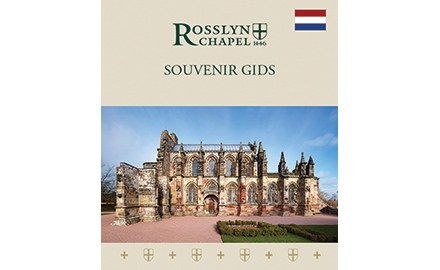 Dutch guide to Rosslyn Chapel