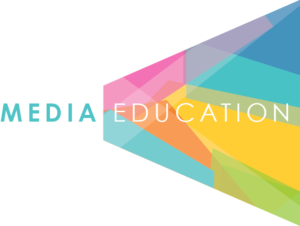 Media Education logo